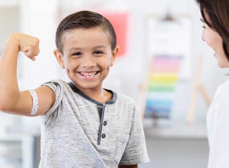 Immunizations for Children
