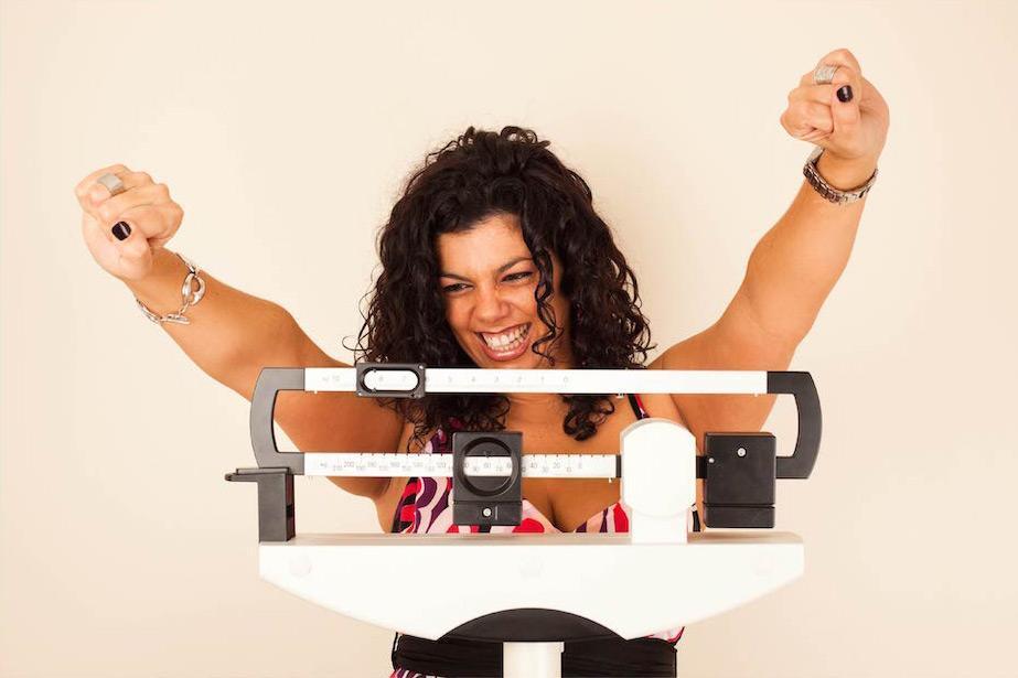 weight loss program FMC